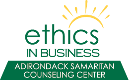 The Ethics in Business Award